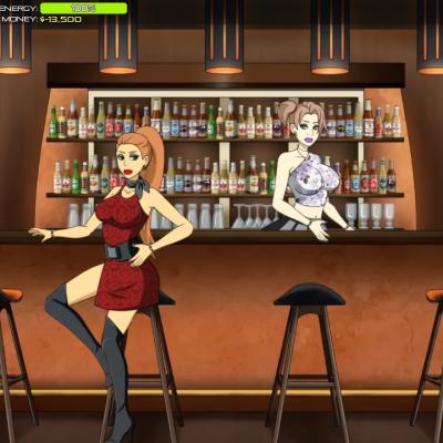 porn empire bar girls